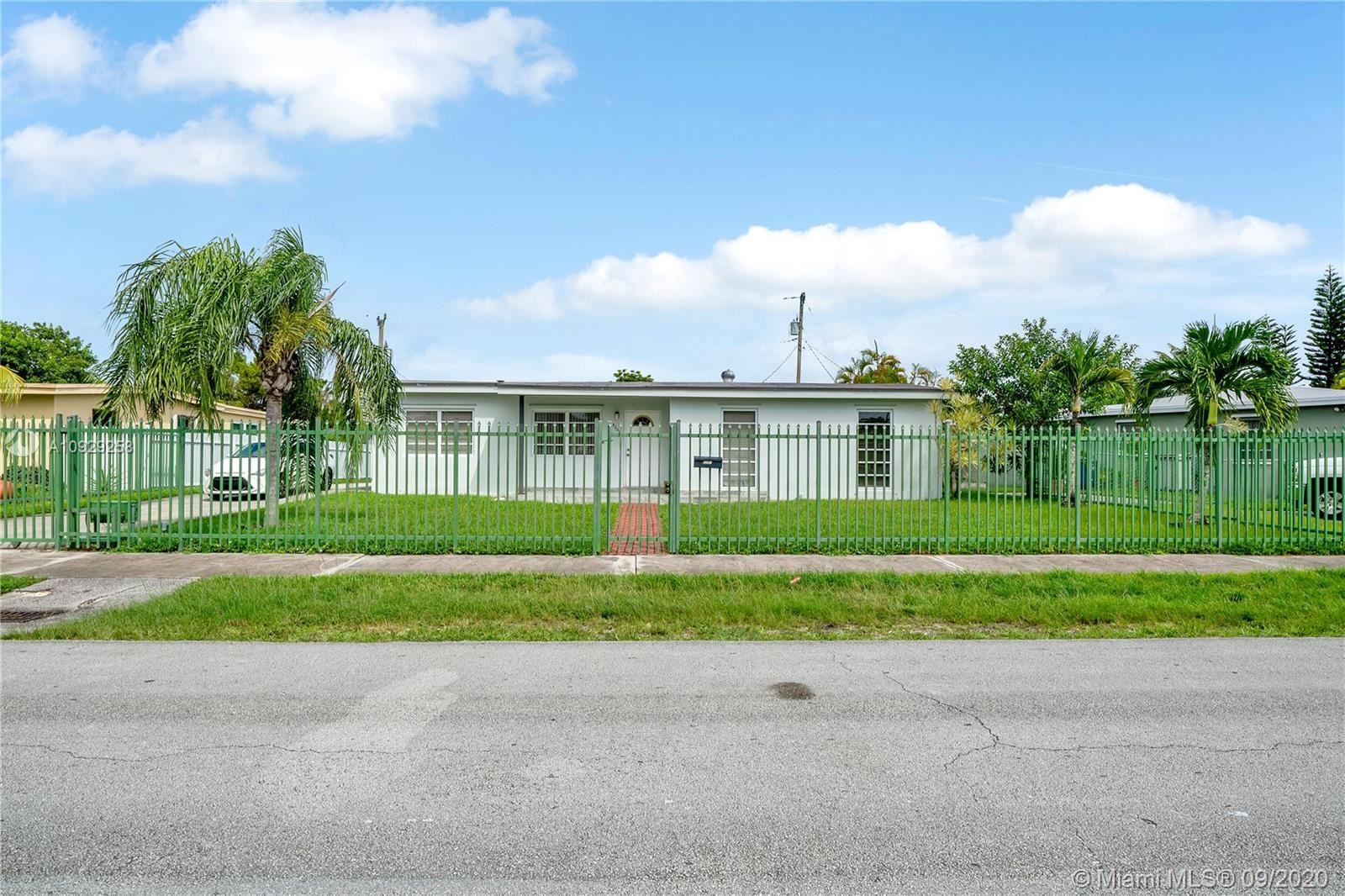 5201 SW 112th Pl, Miami, FL 33165 - #: A10929258