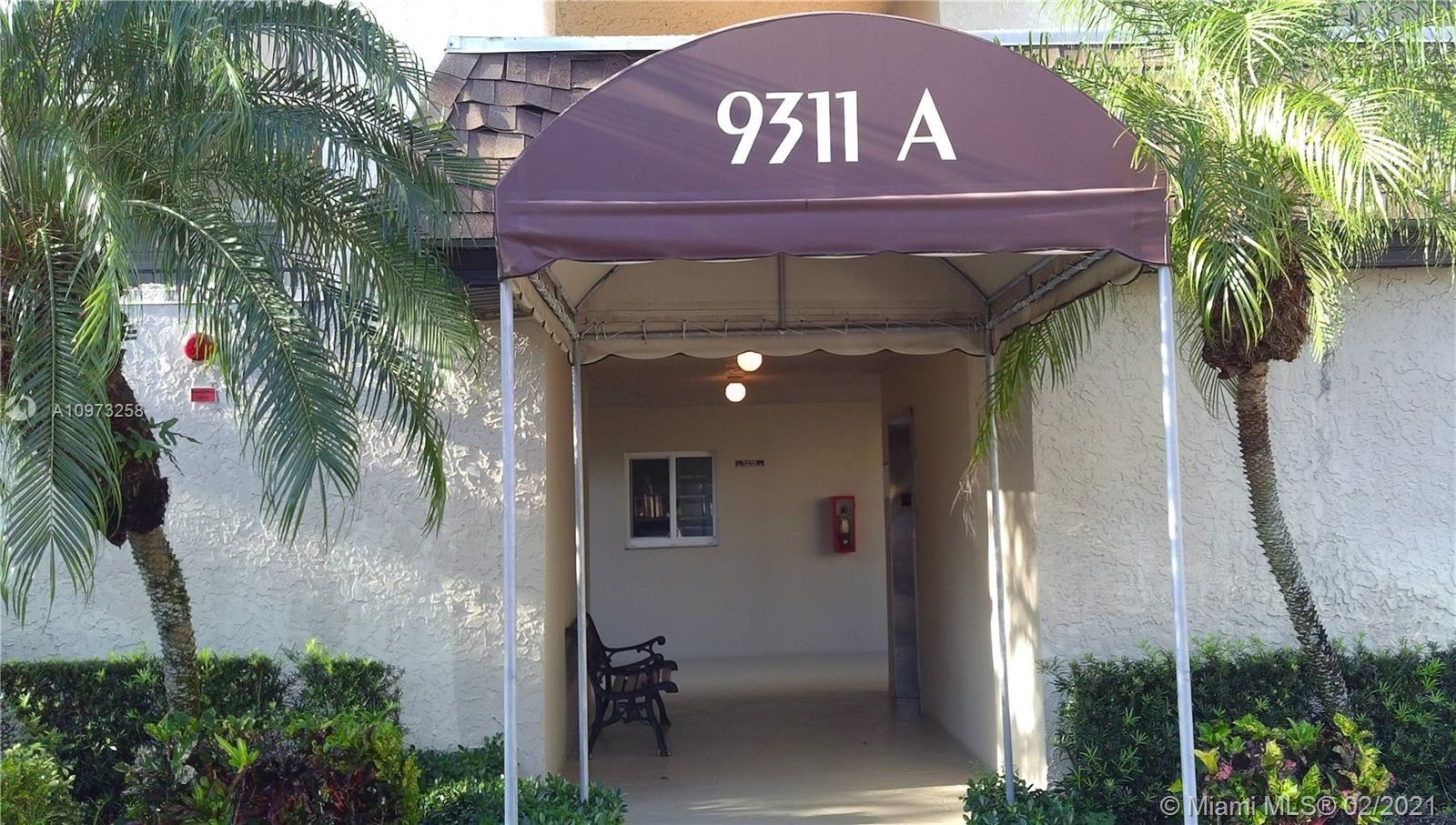 9311 Orange Grove Dr #202, Davie, FL 33324 - #: A10973258