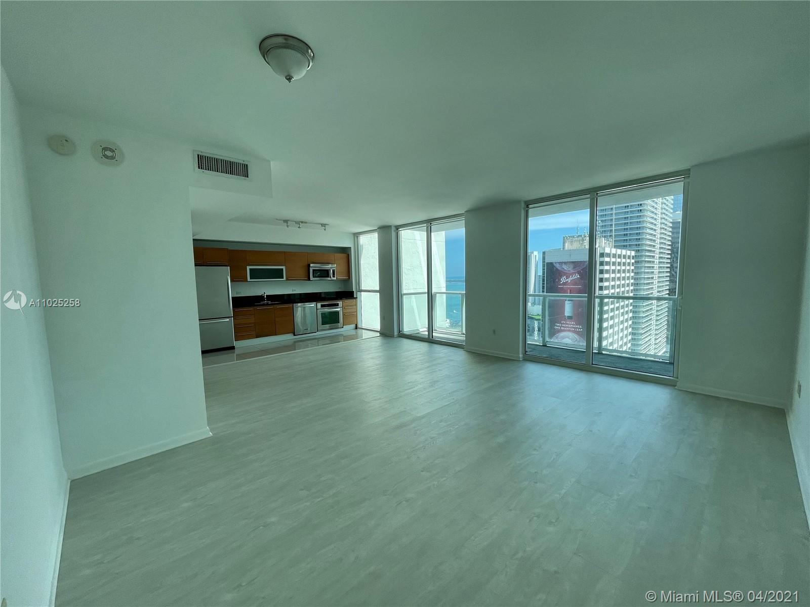 244 Biscayne Blvd #3005, Miami, FL 33132 - #: A11025258