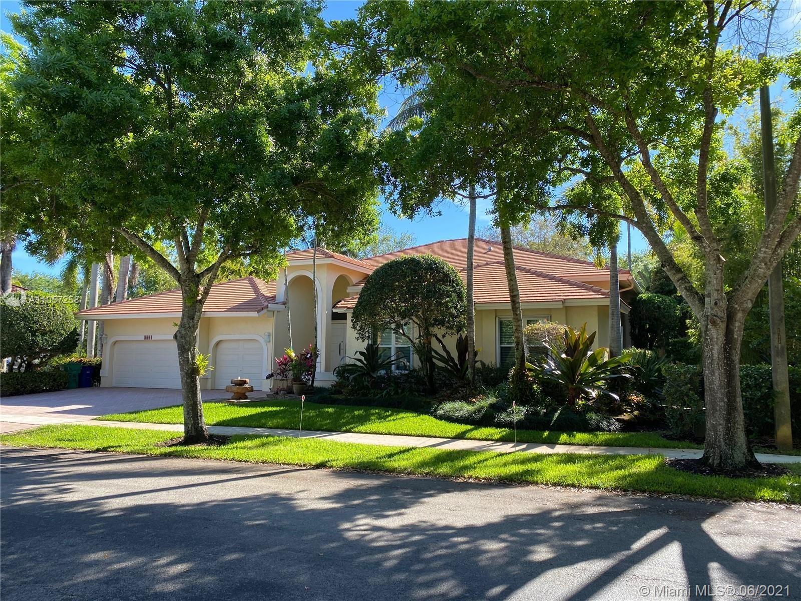 3845 Carson Ave, Cooper City, FL 33026 - #: A11057258