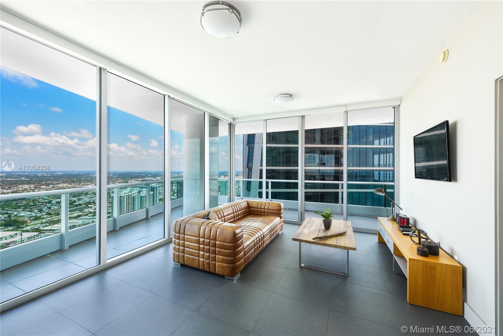 900 Biscayne Blvd #5612, Miami, FL 33132 - #: A11058258