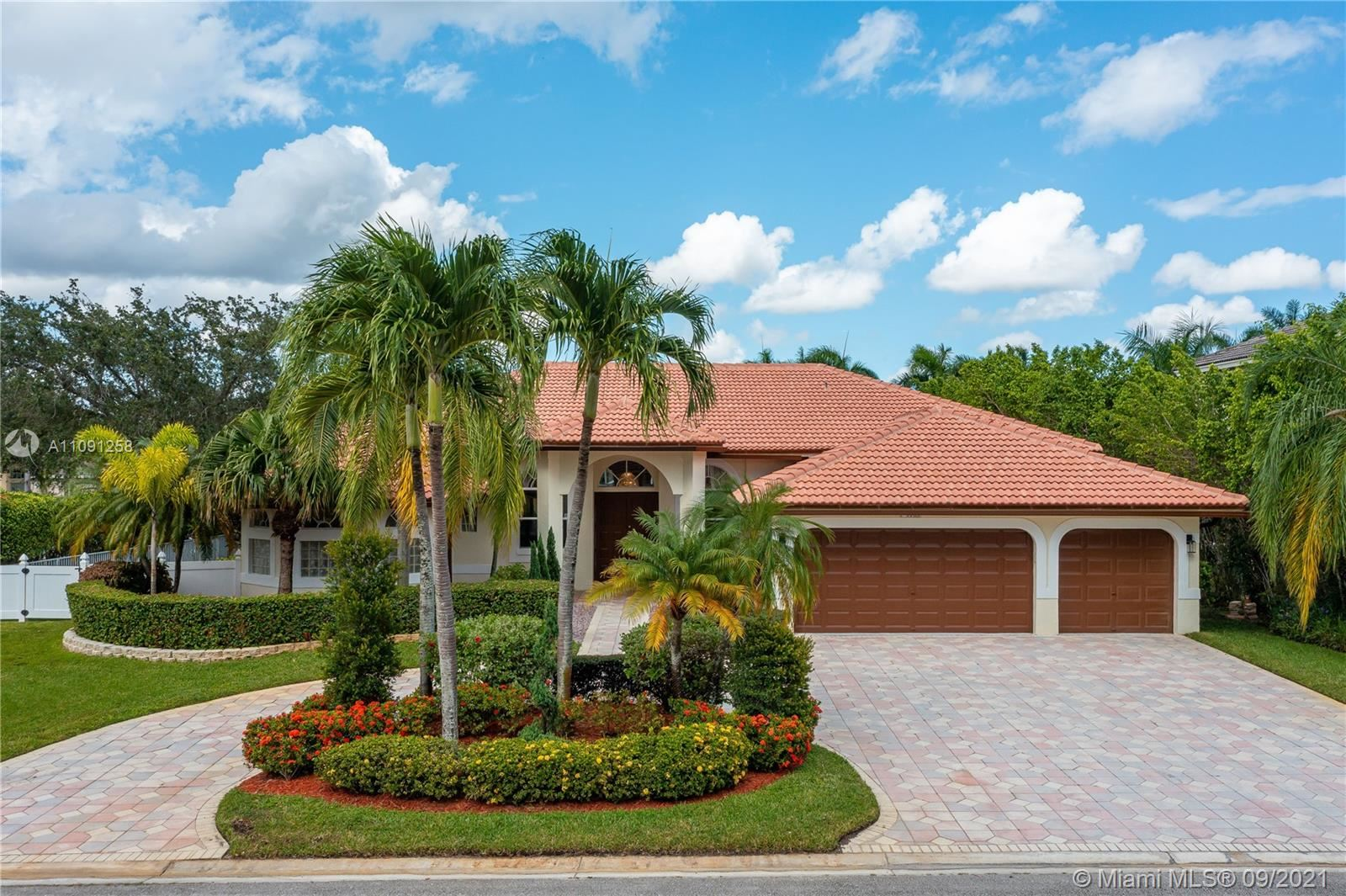 1189 NW 118th Way, Coral Springs, FL 33071 - #: A11091258
