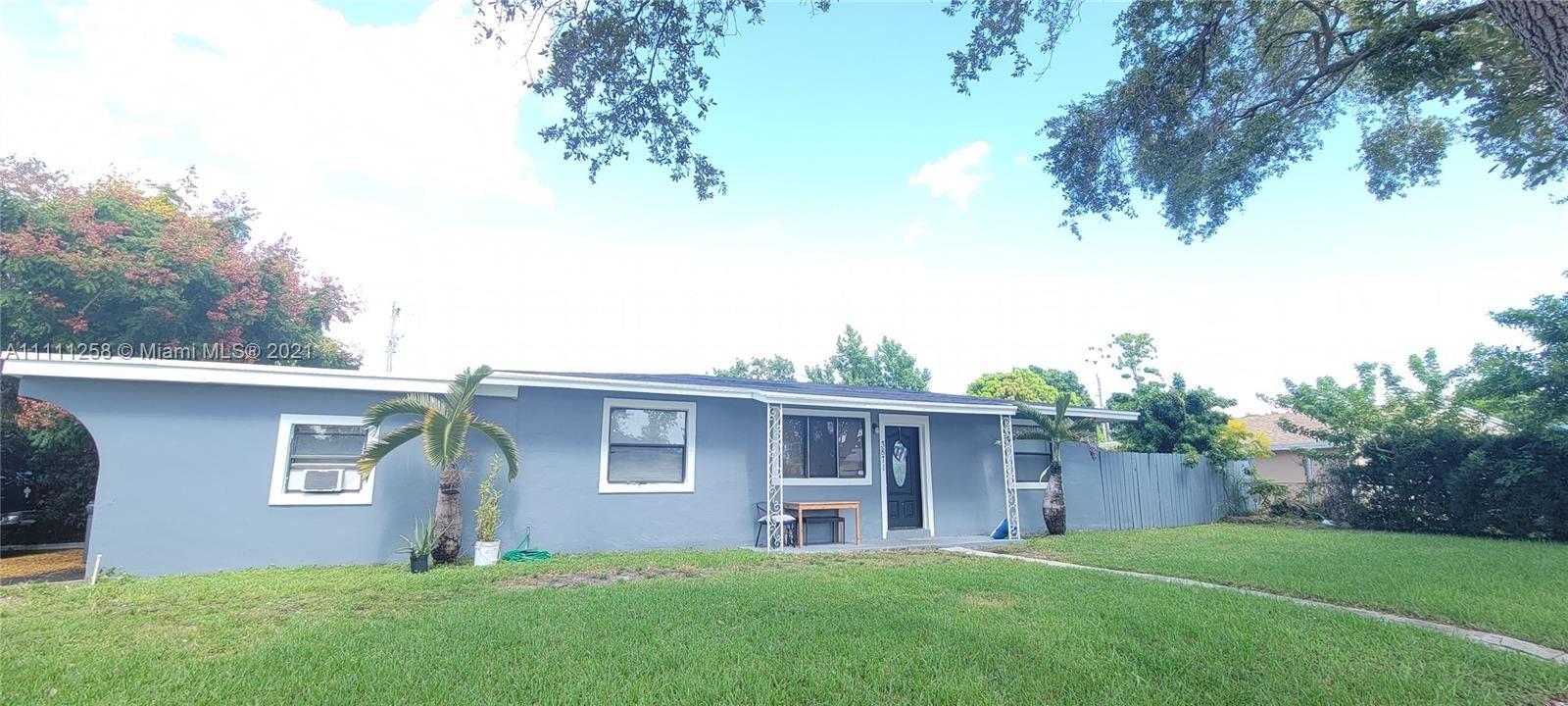 3871 SW 31st Ct, West Park, FL 33023 - #: A11111258