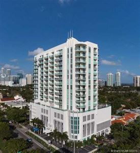 Photo of 2525 SW 3rd Ave #701, Miami, FL 33129 (MLS # A10653259)