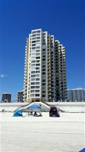 Photo of 2987 S Atlantic Ave #305, Other City - In The State Of Florida, FL 32118 (MLS # A10676259)