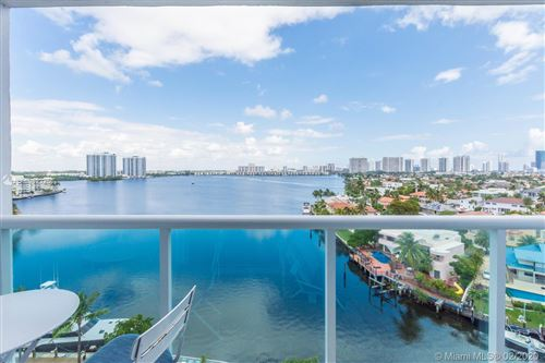 Photo of Listing MLS a10823259 in 2841 NE 163rd St #1101 North Miami Beach FL 33160