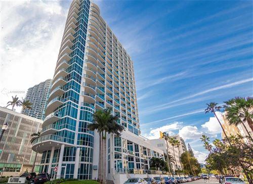 Photo of 480 NE 30th St #2203, Miami, FL 33137 (MLS # A10982259)