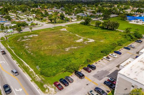Photo of 56 SW Ave, Pembroke Park, FL 33023 (MLS # A11082259)