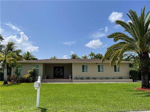 Photo of 13506 SW 99th Ct, Miami, FL 33176 (MLS # A11096259)