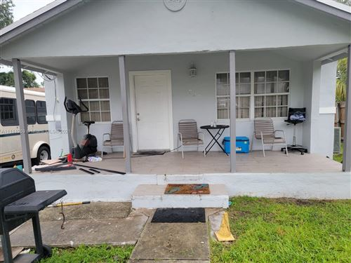 Photo of 7727 NW 4th Ct, Miami, FL 33150 (MLS # A11111259)