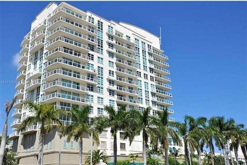 Photo of 1819 SE 17th St #912, Fort Lauderdale, FL 33316 (MLS # A11116259)