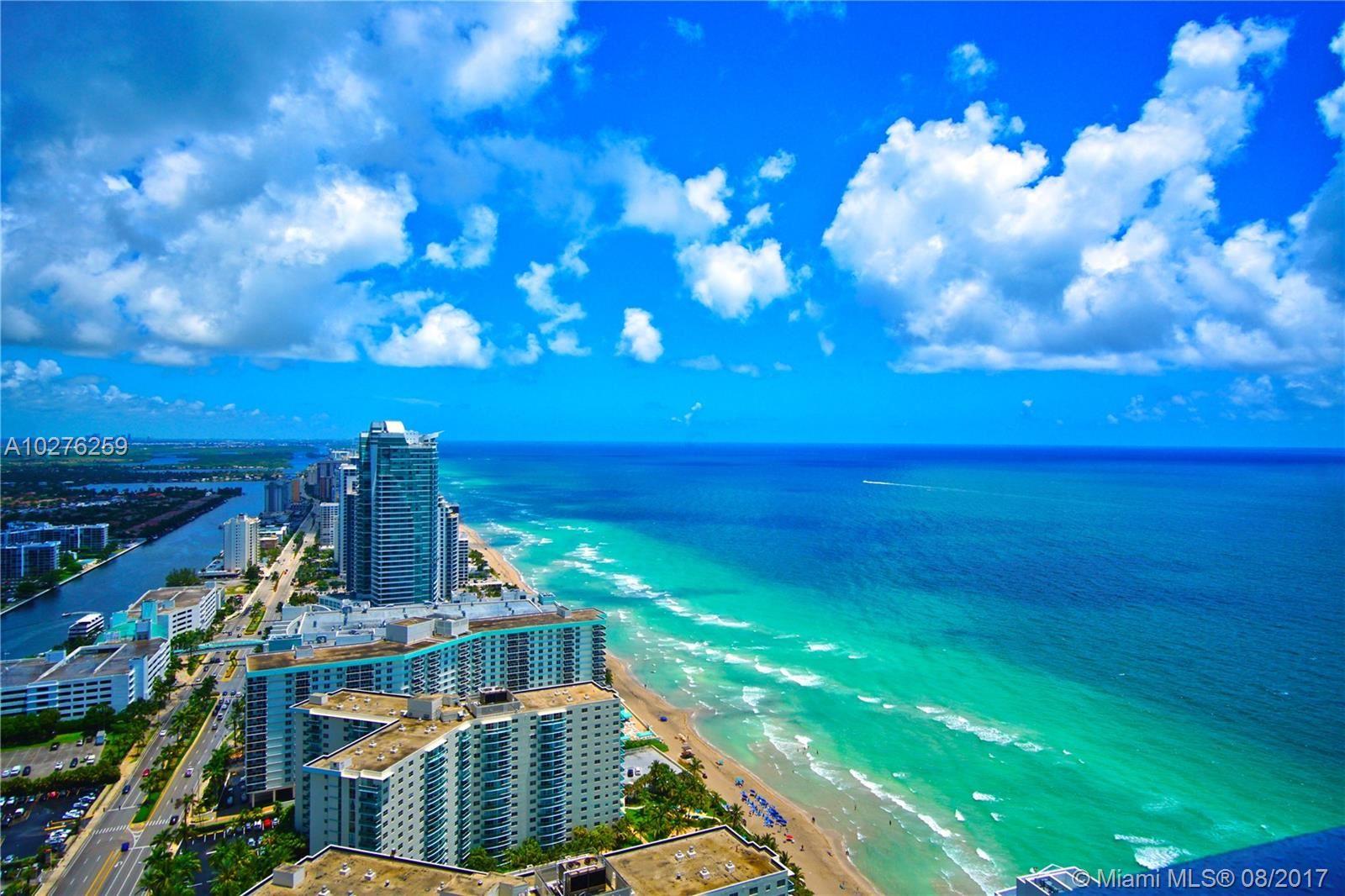 4111 S Ocean Dr #LPH6, Hollywood, FL 33019 - #: A10276259