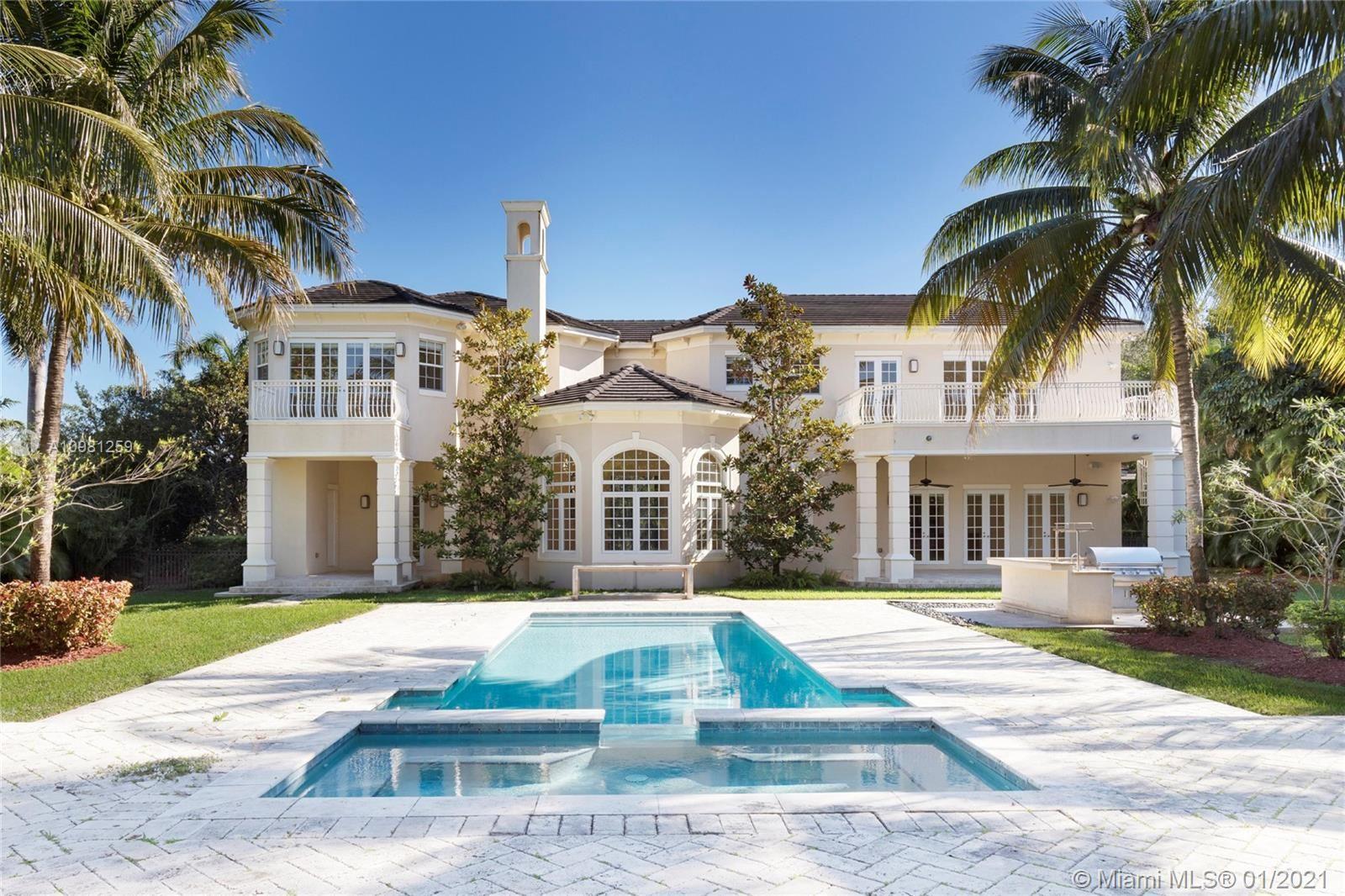 8700 SW 96th St, Miami, FL 33176 - #: A10981259