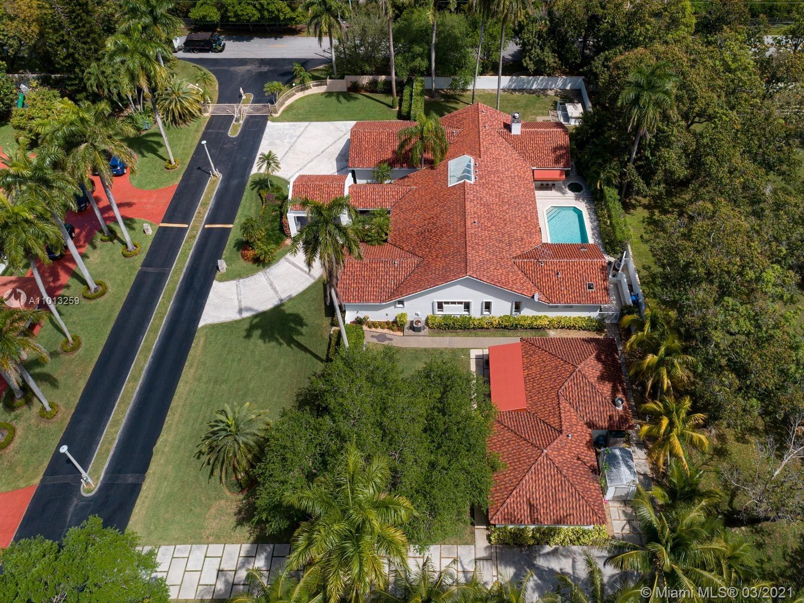 7700 SW 68th Ter, Miami, FL 33143 - #: A11013259