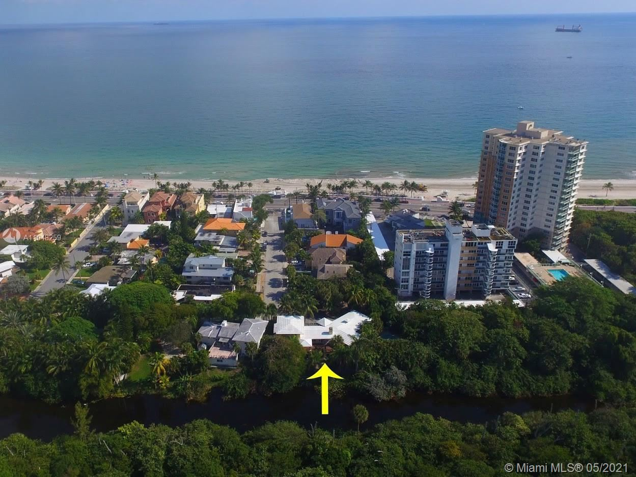 Photo of 3300 NE 14th Ct, Fort Lauderdale, FL 33304 (MLS # A11048259)