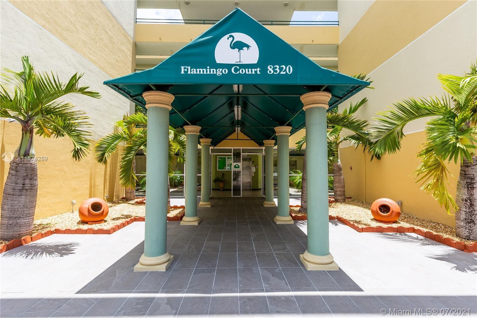 8320 NW 8th St #2-105, Miami, FL 33126 - #: A11074259