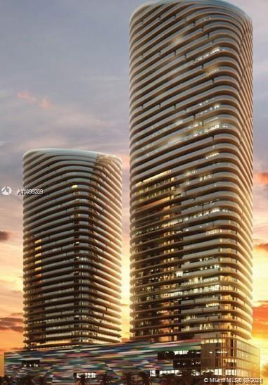 55 SW 9th St #2809, Miami, FL 33130 - #: A11095259