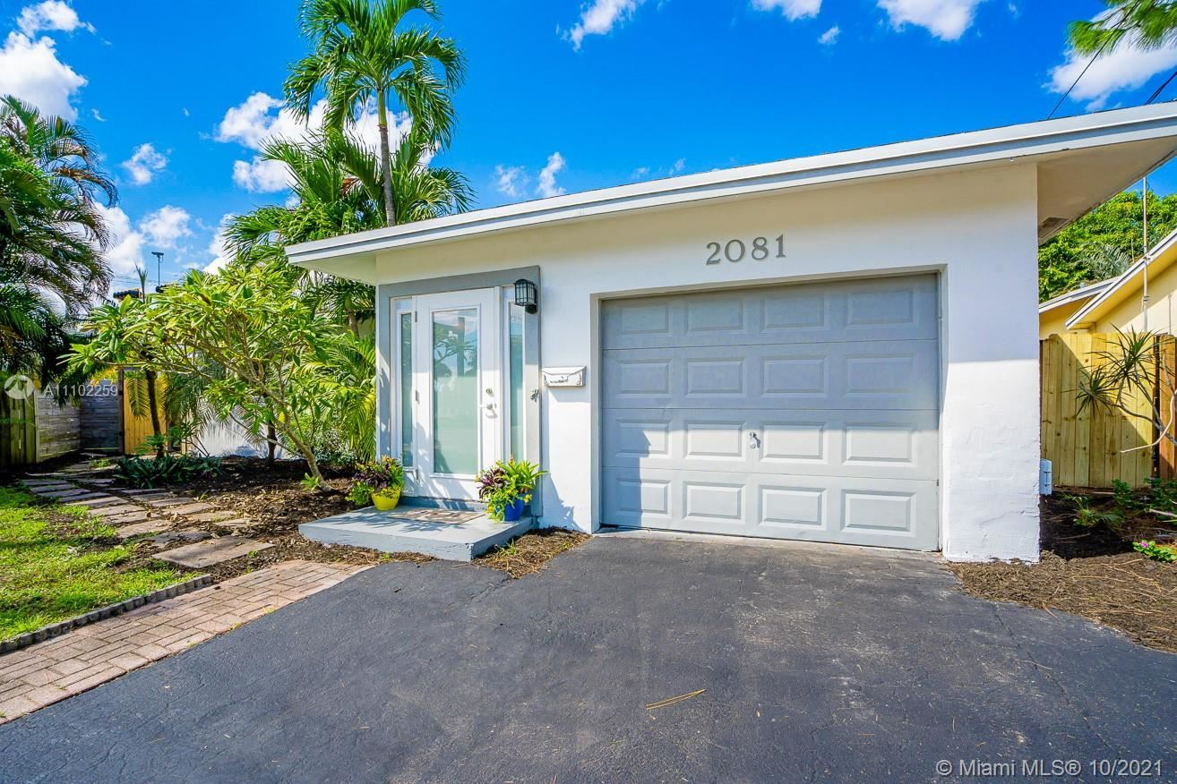 Photo of 2081 NW 39th St, Oakland Park, FL 33309 (MLS # A11102259)
