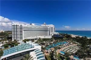 Photo of 4401 Collins Ave. #2702/2704, Miami Beach, FL 33140 (MLS # A10408260)