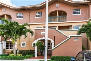 Foto de inmueble con direccion 10026 Hammocks Blvd #206-6 Miami FL 33196 con MLS A10630260