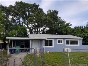 Photo of Listing MLS a10726260 in 2885 NW 167th Ter Miami Gardens FL 33056