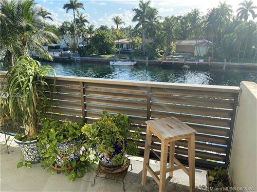 Photo of 9800 W Bay Harbor Dr #310, Bay Harbor Islands, FL 33154 (MLS # A10884260)