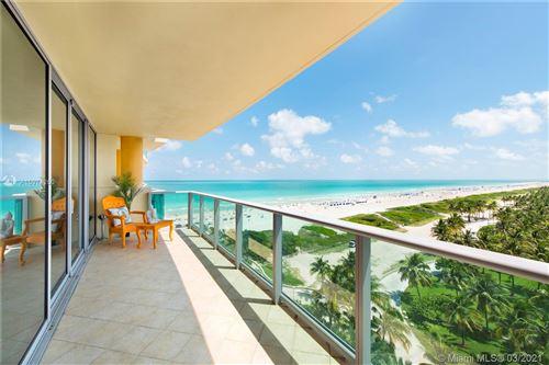 Photo of 1455 Ocean Dr #1103, Miami Beach, FL 33139 (MLS # A10974260)