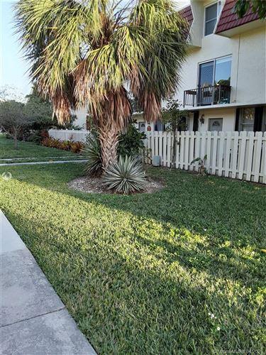 Photo of 1651 NE 115th St #29C, Miami, FL 33181 (MLS # A11000260)