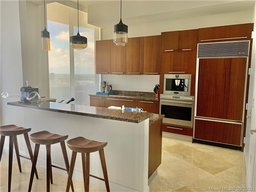 Photo of 15811 Collins Ave #3305, Sunny Isles Beach, FL 33160 (MLS # A11100260)