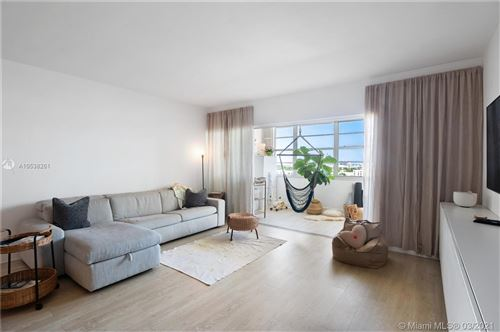 Foto de inmueble con direccion 3 Island Ave #PHK Miami Beach FL 33139 con MLS A10538261