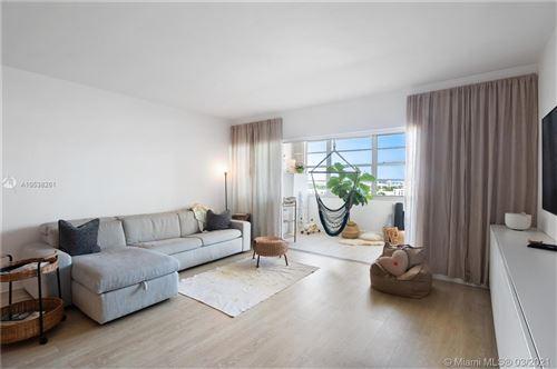 Photo of 3 Island Ave #PHK, Miami Beach, FL 33139 (MLS # A10538261)