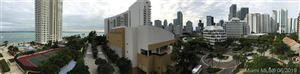 Photo of 770 Claughton Island Dr #902, Miami, FL 33131 (MLS # A10691261)