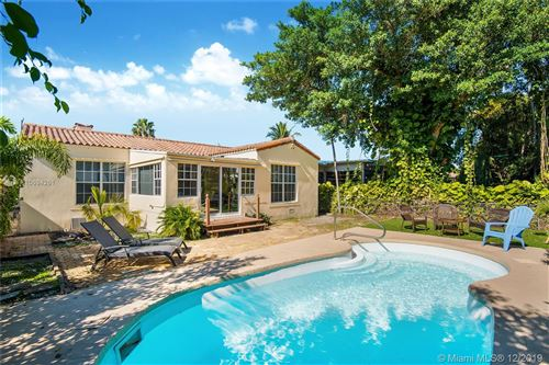Photo of Listing MLS a10694261 in 8919 Emerson Ave Surfside FL 33154