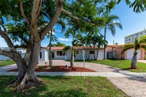 Photo of 5317 Harrison St, Hollywood, FL 33021 (MLS # A10701261)