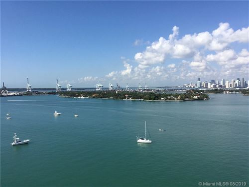 Photo of 1330 West Ave #1801, Miami Beach, FL 33139 (MLS # A10728261)