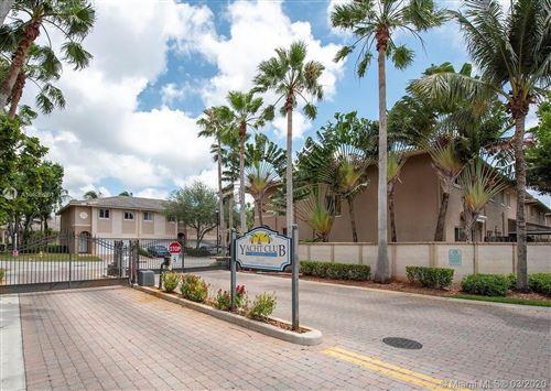 Photo of 2729 Treasure Cove Cir, Fort Lauderdale, FL 33312 (MLS # A10839261)
