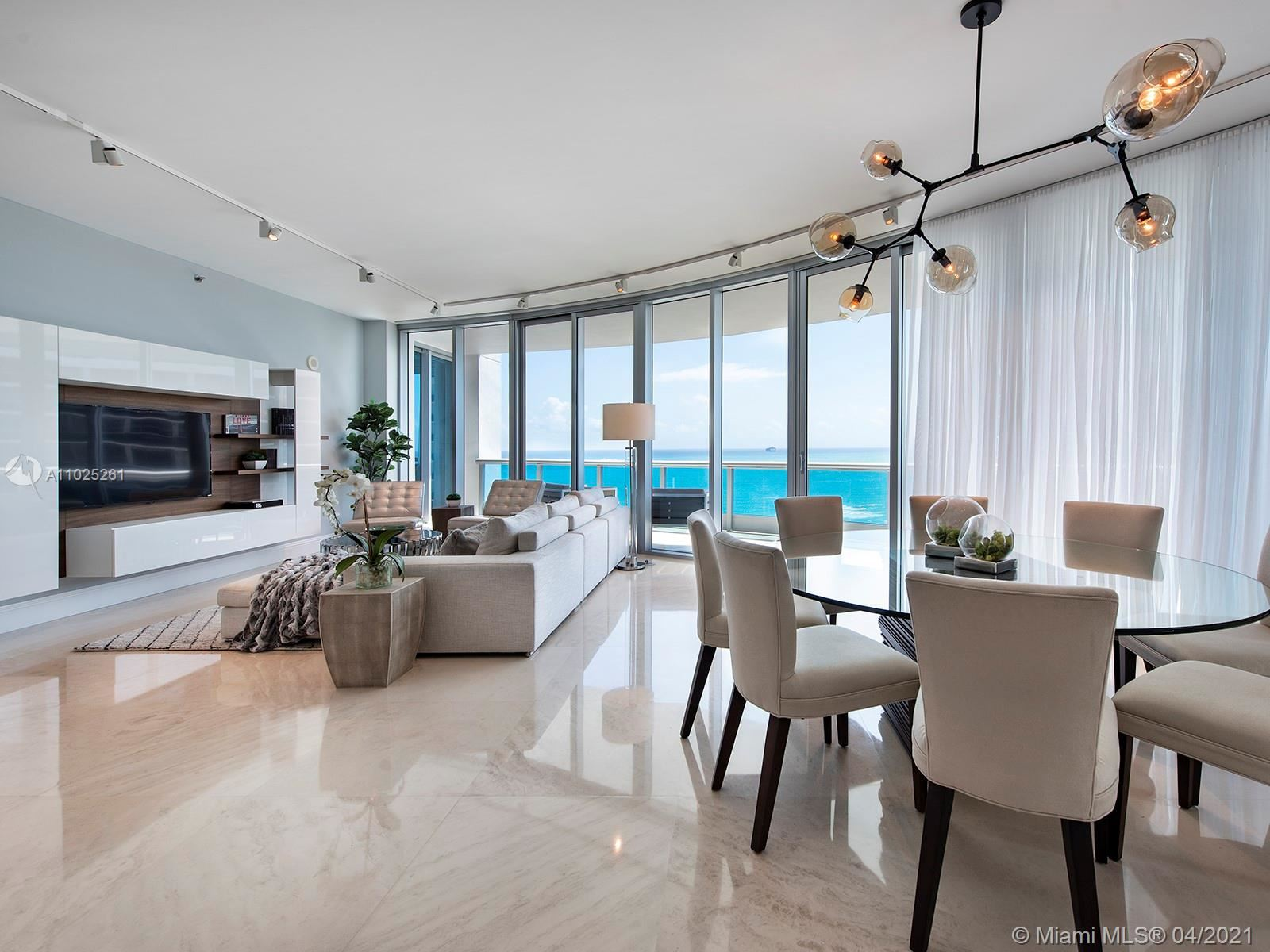 5959 Collins Ave #1802, Miami Beach, FL 33140 - #: A11025261