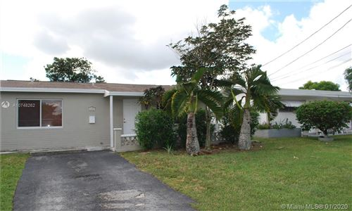Photo of Listing MLS a10748262 in 6828 NW 29th St Sunrise FL 33313
