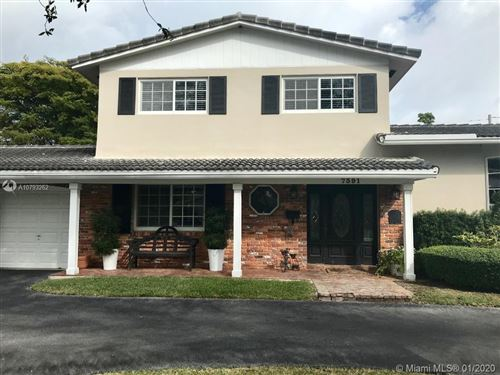 Photo of 7391 SW 115th St, Pinecrest, FL 33156 (MLS # A10793262)