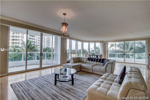 Photo of 21150 Point Pl #705, Aventura, FL 33180 (MLS # A10800262)