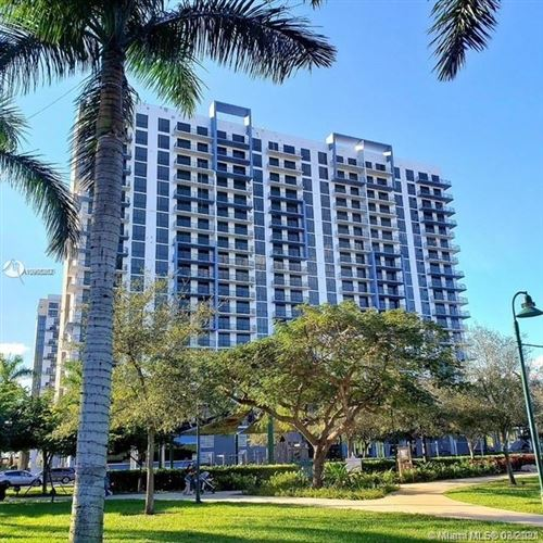 Photo of 5350 NW 84th Ave #313, Doral, FL 33166 (MLS # A10968262)