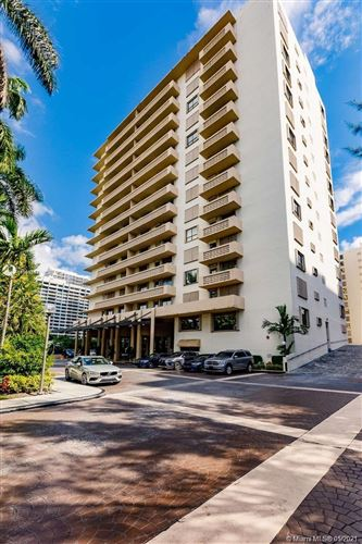 Photo of 10185 Collins Ave #1114, Bal Harbour, FL 33154 (MLS # A11039262)