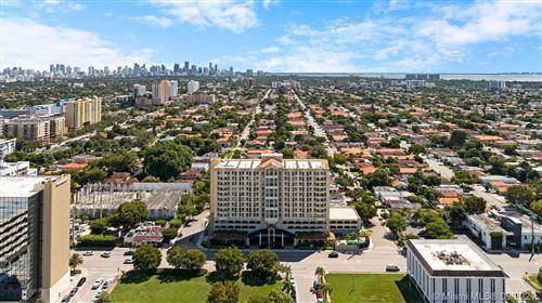 Photo of 2351 Douglas Rd #509, Miami, FL 33145 (MLS # A11100262)