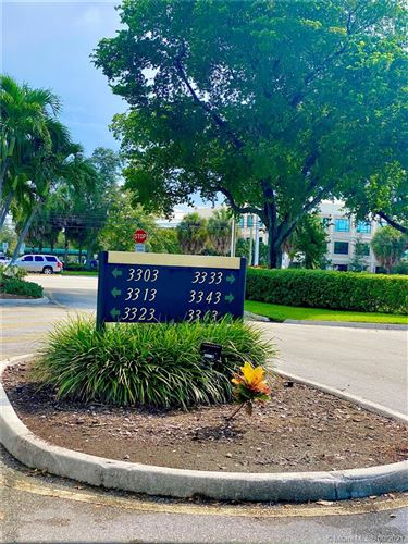 Photo of 3333 W Commercial Blvd #110B, Fort Lauderdale, FL 33309 (MLS # A11103262)
