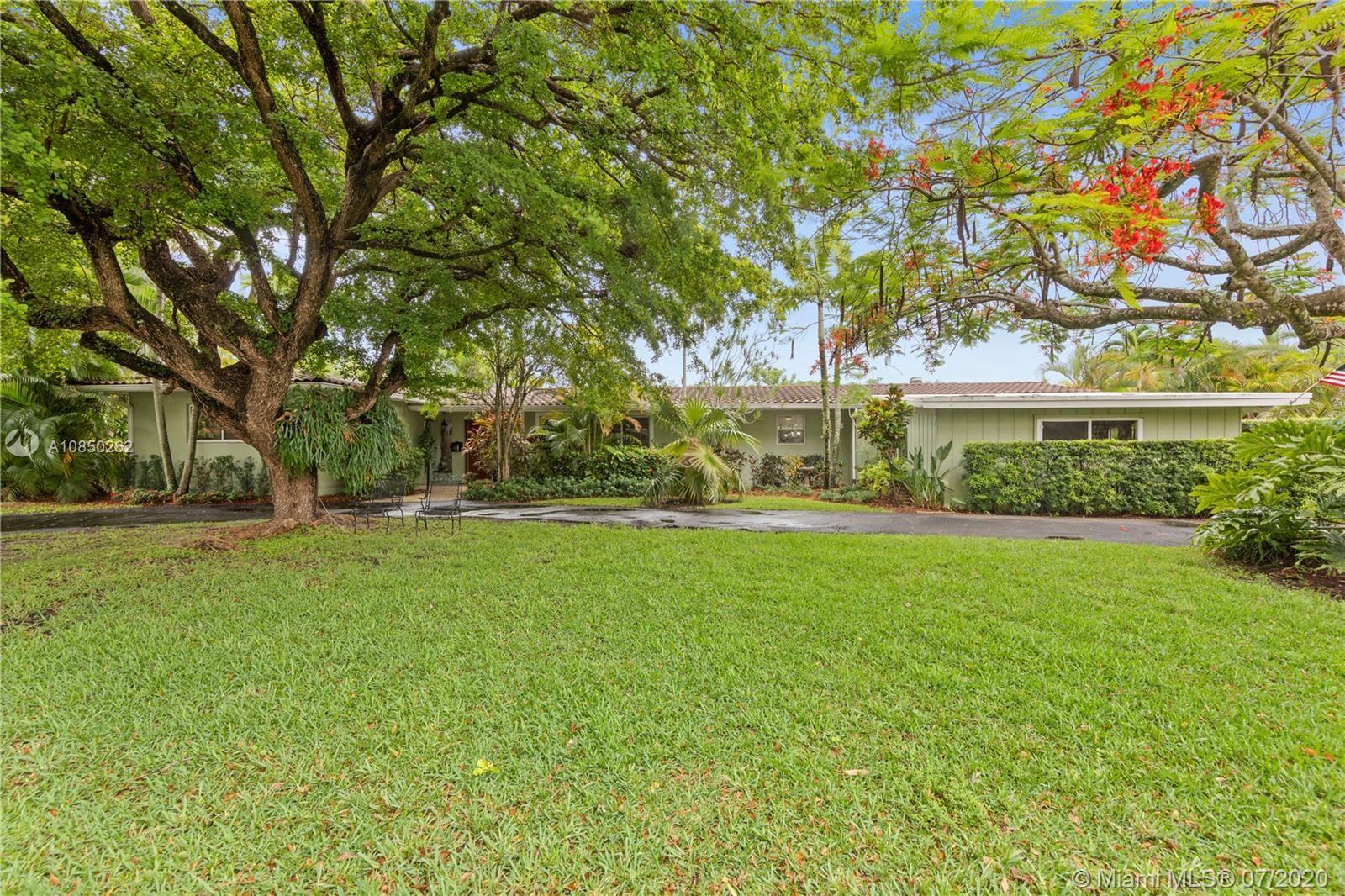 5540 SW 85 ST, Miami, FL 33143 - #: A10850262