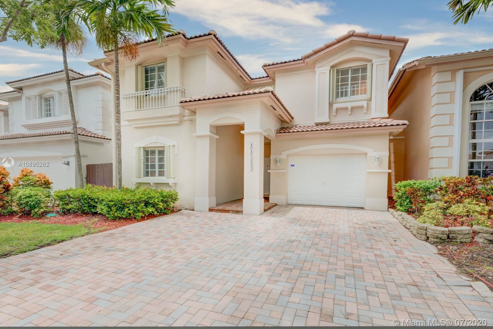 11353 NW 73rd Ter, Doral, FL 33178 - #: A10895262