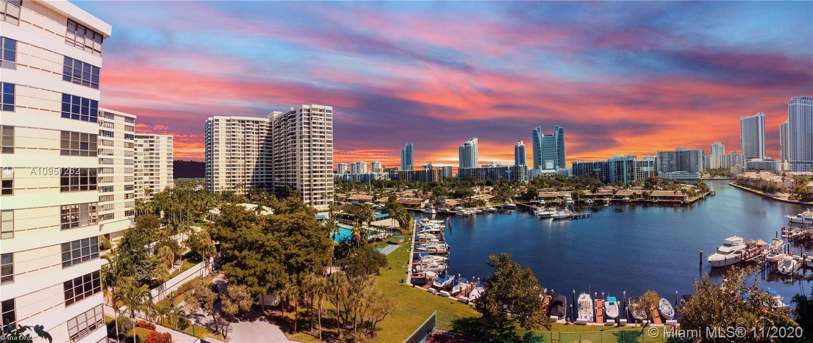 500 Three Islands Blvd #524, Hallandale Beach, FL 33009 - #: A10951262