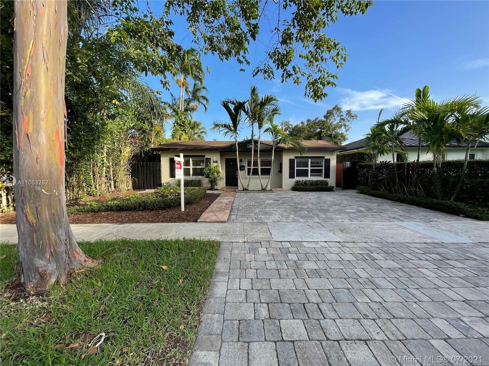 5744 SW 54 Ter, Miami, FL 33155 - #: A11053262