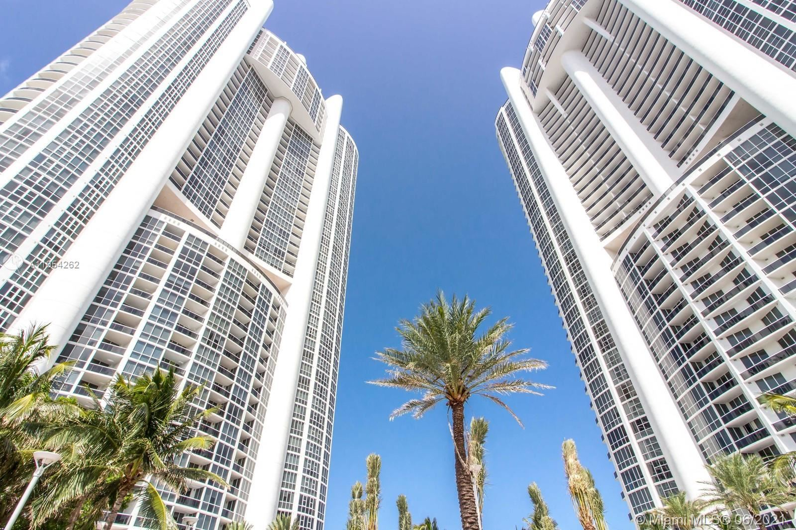 18201 Collins Ave #3905, Sunny Isles, FL 33160 - #: A11054262