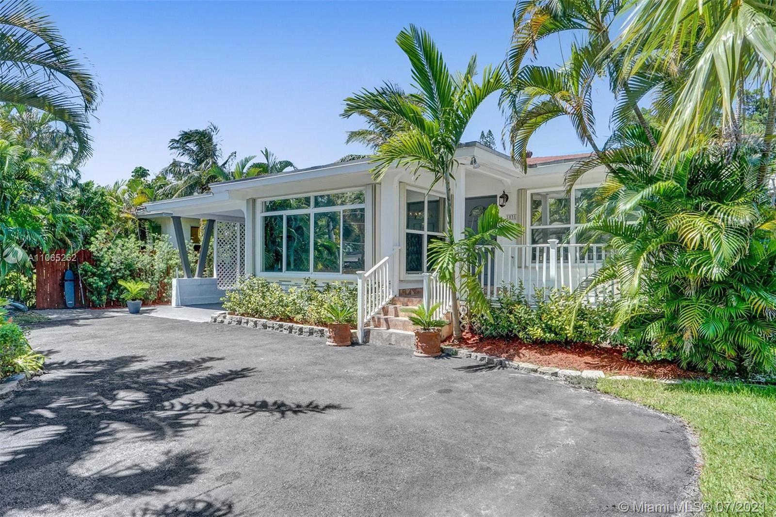 1031 NE Little River Dr, Miami, FL 33138 - #: A11065262